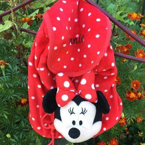 Disney Minnie Mouse Backpack for Small Child